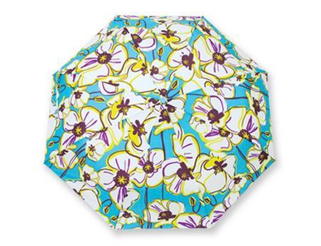 Floral Compact Umbrellas