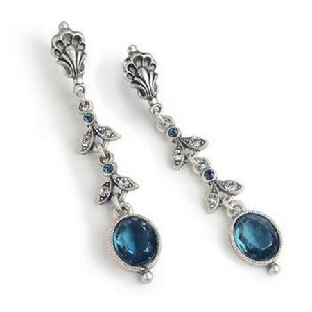 Audette Drop Earrings
