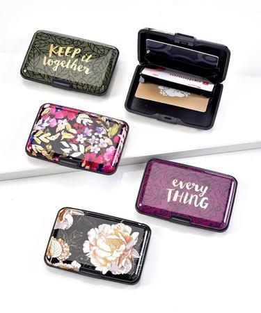 RFID Cardcase Wallet