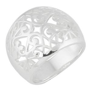Southern Gates® Domed Scroll Ring