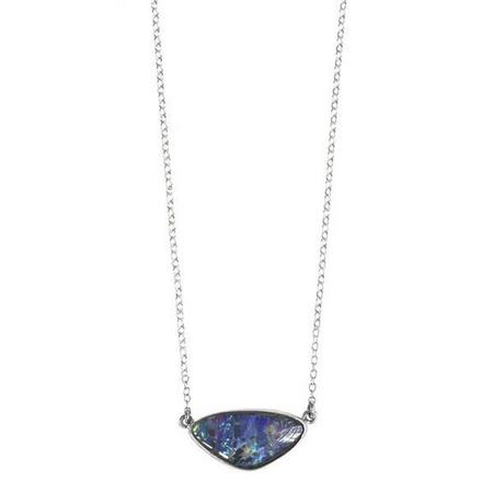 Opal Maya Necklace (18